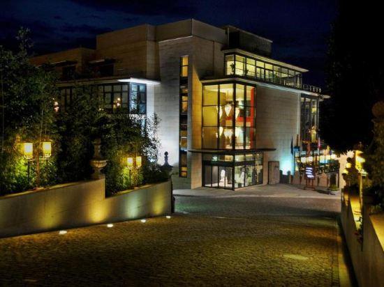 Pazo Los Escudos Hotel And Spa Resort Pontevedra 1 2 0