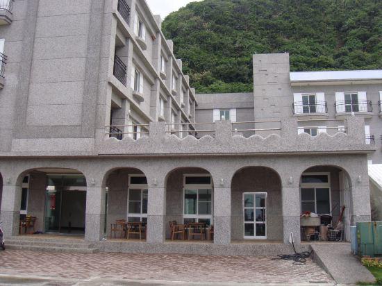 台東海洋之家渡假村