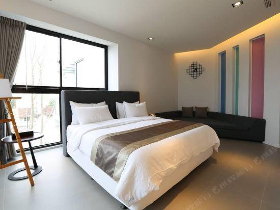 台南同棧設計旅店