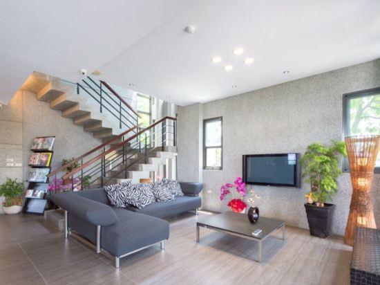 宜蘭設計師的家休閒民宿