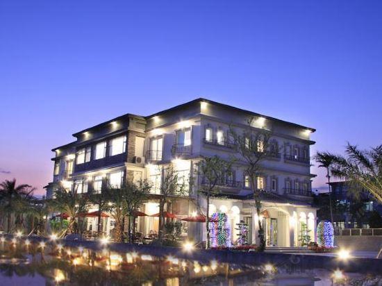 宜蘭春水笈溫泉渡假會館
