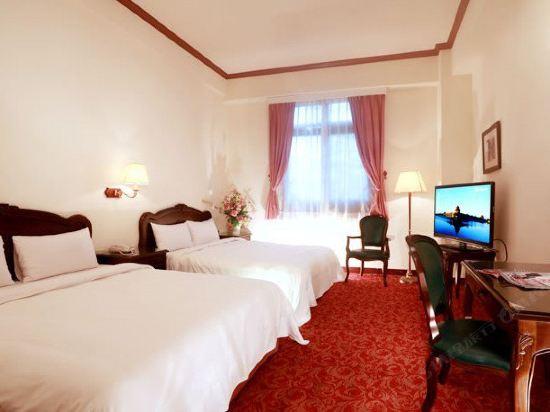 宜蘭羅東東方商務大飯店