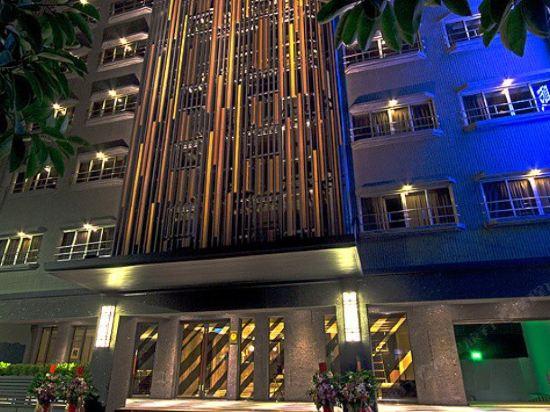 台南皇賓大飯店