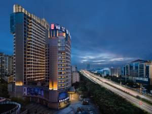 丽呈睿轩南宁青秀会展中心酒店图片
