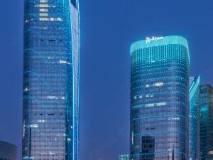 杭州博地中心丽筠酒店图片