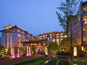 乌镇优格花园酒店图片
