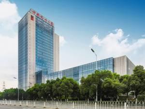 中国书法大厦图片