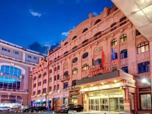 哈尔滨马迭尔宾馆图片