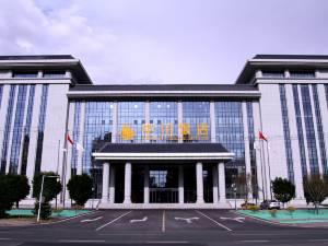 兰州中川饭店图片