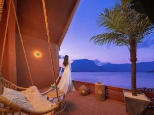 泸沽湖安下度假酒店图片