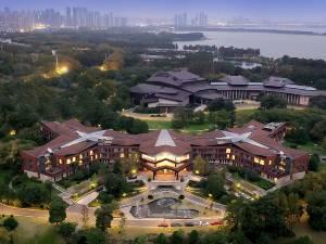 武汉东湖宾馆图片