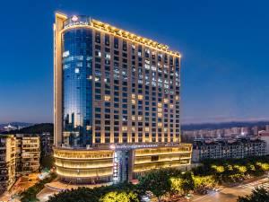 福州西方海悦酒店图片