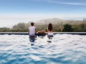 鼓浪屿琴海庄园海景酒店图片