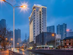 桔子酒店(合肥淮河路步行街大东门地铁站店)图片
