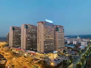 太原汇大国际酒店图片