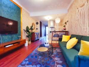 北京小隐星辰精品度假酒店公寓图片