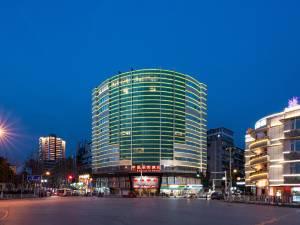 凯莱熙酒店(武汉黄鹤楼户部巷店)图片