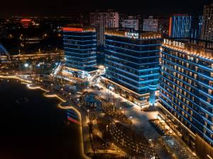 上海信业·悦你酒店图片