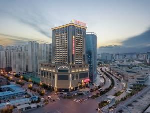 西宁蓝海御华大饭店图片