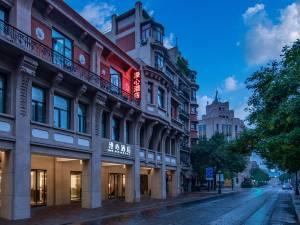 漫心天津津湾广场酒店图片