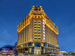 哈尔滨哈布斯堡酒店图片