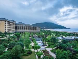 铂曼海景度假酒店(朱家尖绿城东沙店)图片