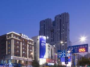 美豪酒店(南京新街口市中心店)图片