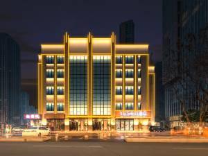 武汉YES花园酒店图片