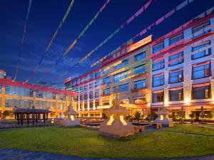 拉加里·雪龍庄园度假酒店图片