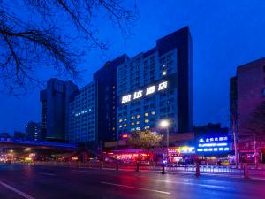 凯达酒店(兰州张掖路东口店)图片