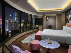 上海外滩花间堂·愉园图片