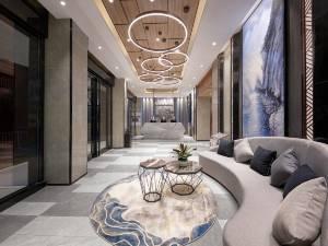 波恩酒店(广州新白云国际机场店)图片
