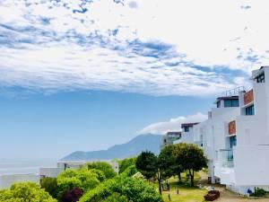 朱家尖曼拉海景花园别墅图片