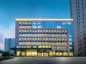 哈尔滨瑞辰酒店图片