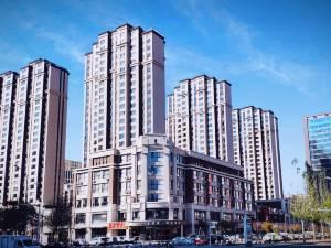 呼和浩特万浩·禧居酒店图片