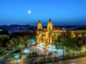 唐百海景酒店(北戴河老虎石店)图片
