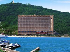 三亚鹿岭海湾维景国际大酒店图片