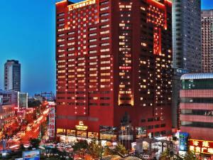 大连九州国际大酒店图片