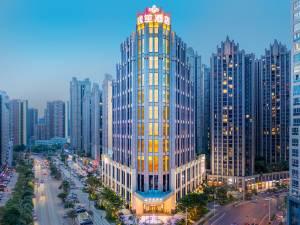 沃笙酒店(南宁东站店)图片