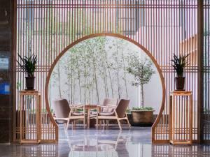 拉萨春秋富氧酒店图片