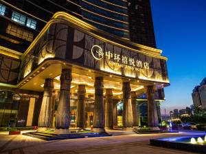 太原中环禧悦酒店图片