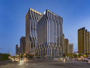 乌鲁木齐富力万达文华酒店图片