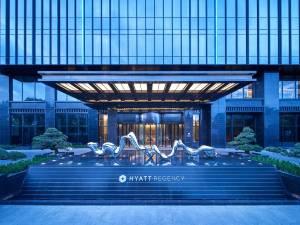 兰州凯悦酒店图片