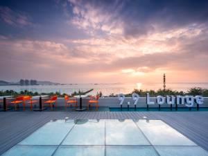 三亚荷泰潮悦酒店图片