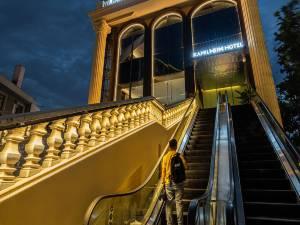 武汉卡缪海姆酒店图片