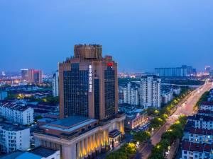 苏州吴中希尔顿欢朋酒店图片