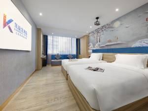 凯旋龙酒店(广州中山眼科区庄地铁站店)图片