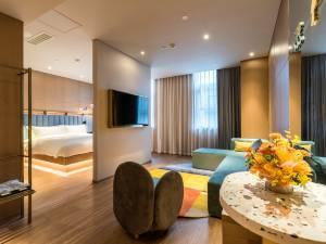 西安吴先生的酒店图片