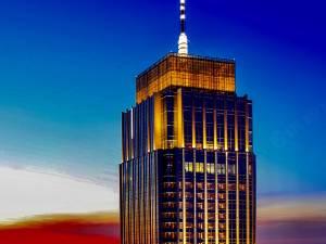 哈尔滨敖麓谷雅AOLUGUYA酒店图片