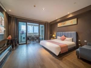 南京悦豪酒店公寓图片
